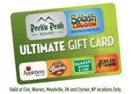 $75 Ultimate Gift Card