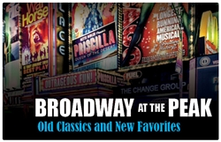 Erie Playhouse Cabaret at the Peak